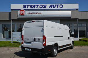 Fiat Ducato dodávka 35 L4H2 43 MTJ