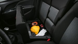 Fiat Dobló Cargo pro přepravu zboží