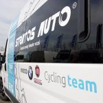STRATOS AUTO cycling team