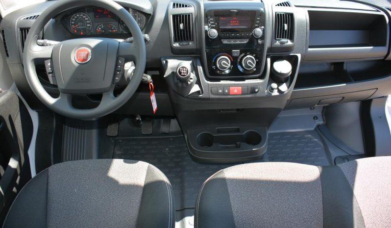 Fiat Ducato 33 L2H2 – 9 míst combi full